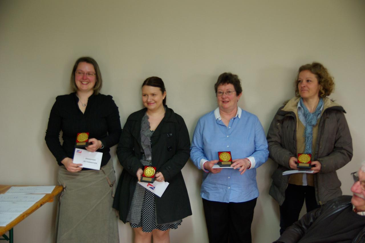 AG DCC récompenses et diplommes  (2)