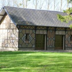 L'ancienne salle des fêtes