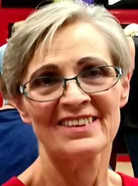 Marie-Pierre BODDAERT