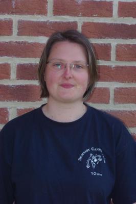 Sabrina Normand
